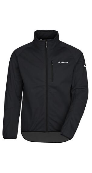 VAUDE Spectra Softshell Jacket Men black